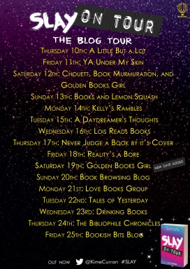slay on tour blog tour_new date added