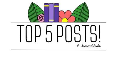 Top 5 Posts