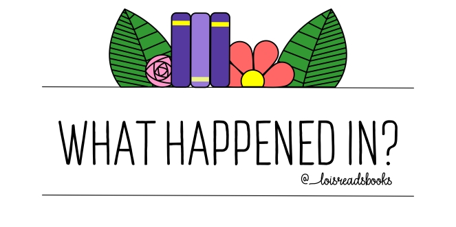 What Happened in?