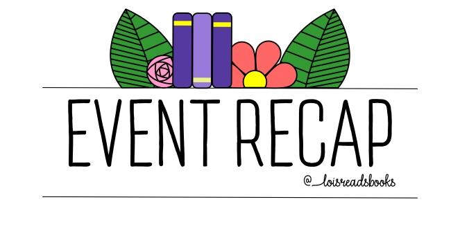 Event Recap
