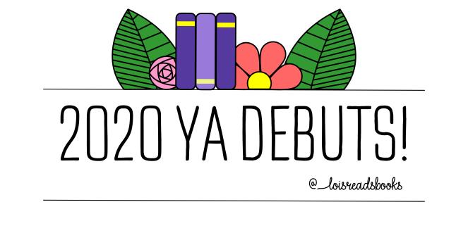 2020 debuts